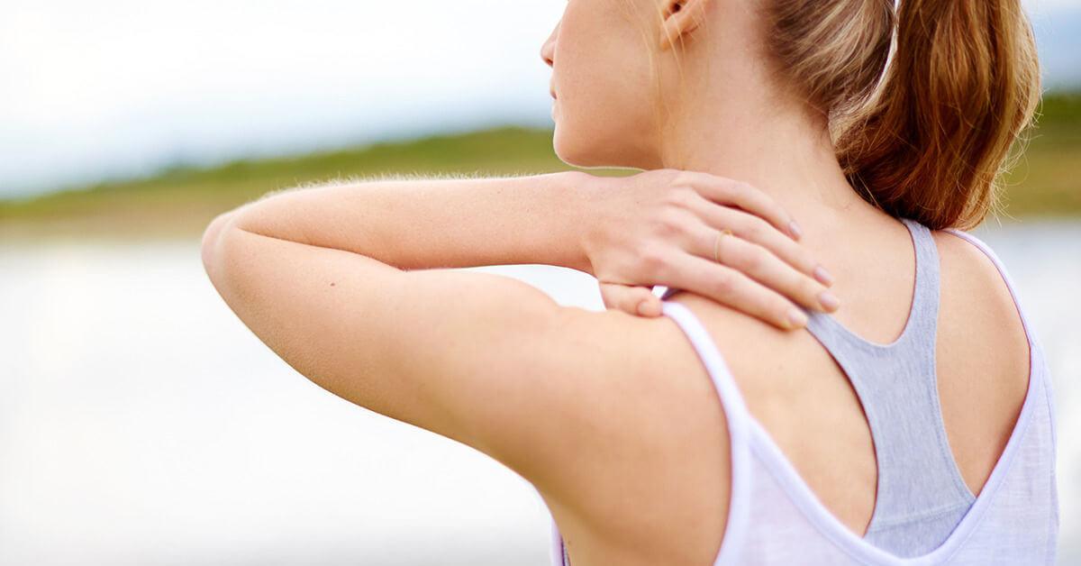Causes of Fibromyalgia