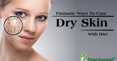 Cure Dry Skin