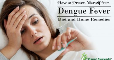 How to Protect Yourself from Dengue Fever