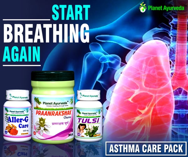 asthma care pack