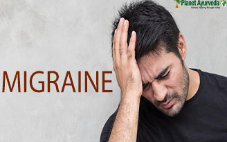 banner for migraine