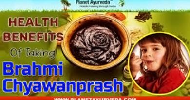 How Good Is Brahmi Chywanprash For Boosting Immune System?