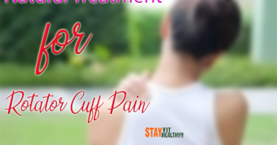 Natural Treatment for Rotator Cuff Pain