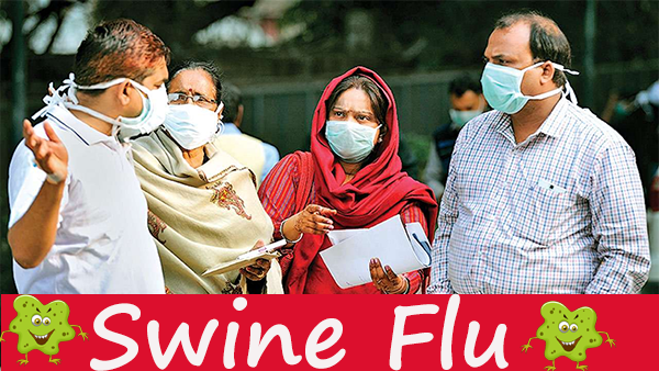 Swine Flu planet ayurveda