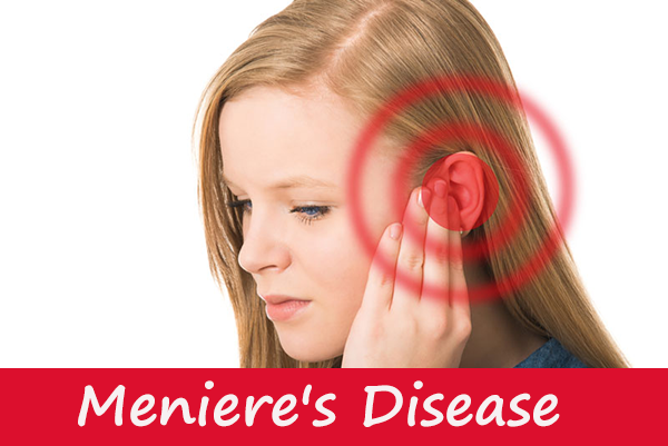Can Meniere's Disease be Treated Naturally?