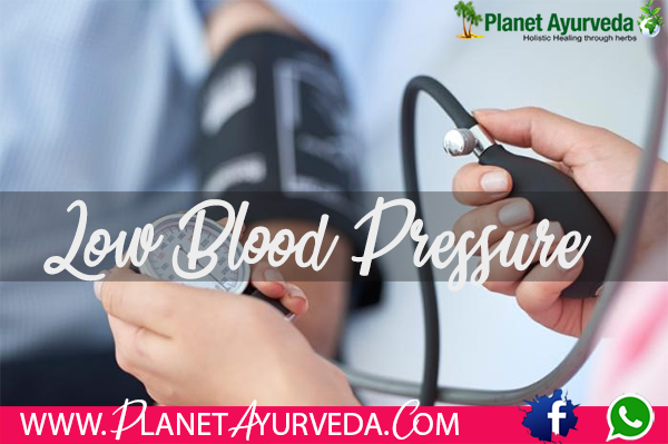 Home Remedies to Treat Low Blood Pressure