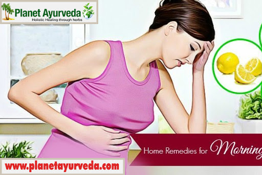 How to Beat Morning Sickness Through Herbs?