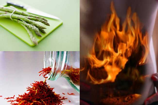 Herbs to Balance Pitta Dosha