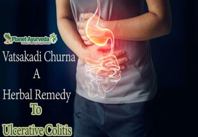Herbal Remedy for Ulcerative Colitis