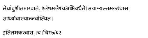 asthma treatment in ayurveda
