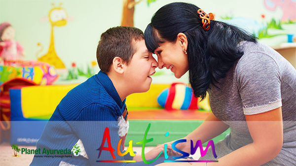 How to manage autism naturally?