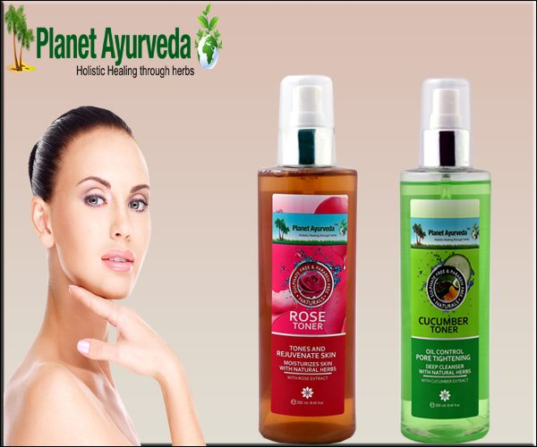 how to get toned skin naturally with ayurveda