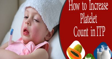 How to increase platelet count in ITP(Immune thrombocytopenic purpura)