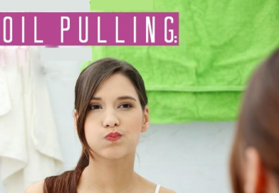 How to Detox Your Body with Oil Pulling