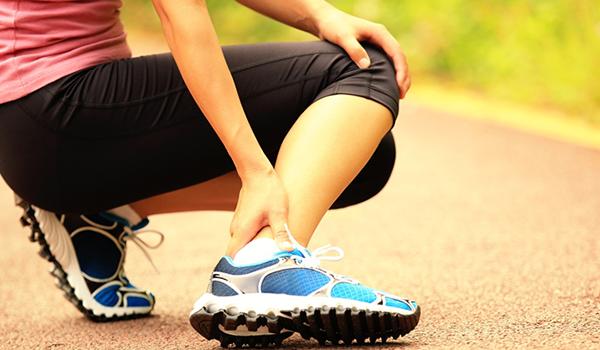 Sports Injuries Through Ayurveda