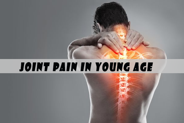 What Causes Joint Pain in Young Age?