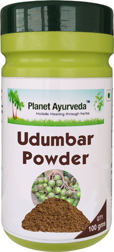 Udumbara Powder