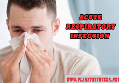 Acute Respiratory Infection: Treat It Naturally