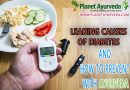 Leading Causes of Diabetes and How to Prevent With Ayurveda