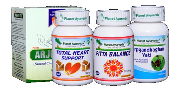 Herbal Remedies for Hypertension