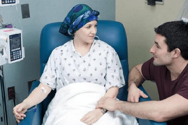 विषार्बुद (कैंसर) में प्रयुक्त कीमोथैरॅपी