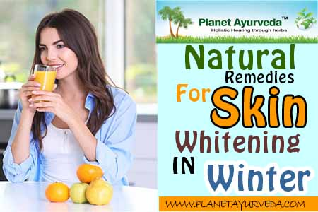 Best Natural Remedies for Glowing Skin in Winter