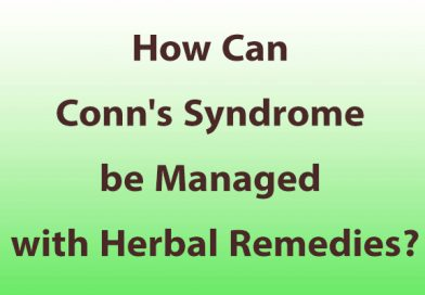 How Can Conn's Syndrome be Managed with Herbal Remedies?