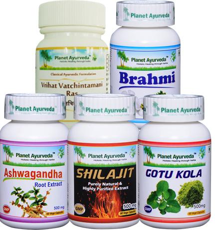 Herbal Supplements for Motor Neurone Disease