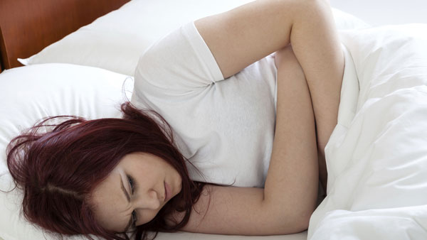 Menstrual Syndrome Problem