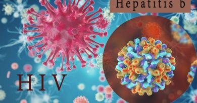 Hiv ,Hepatitis b