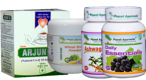 Herbal Supplements for Low Blood Pressure