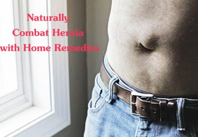 How to Treat Hernia with Ayurveda?