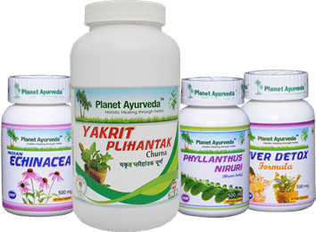 Herbal Supplements of Nonalcoholic Fatty Liver