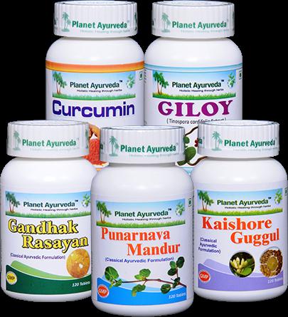 Ayurvedic Medicine for Microfilaria