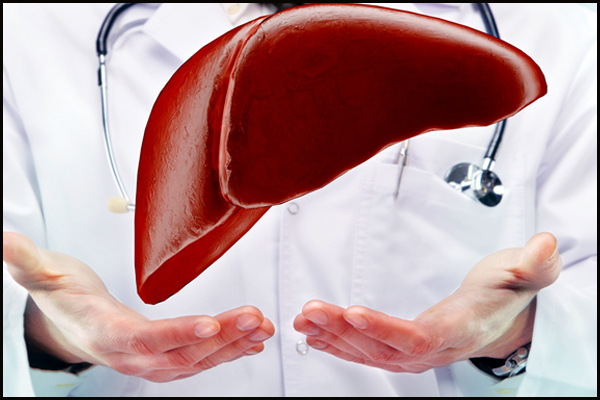 Child-turcotte-Pugh Score for Liver Cirrhosis