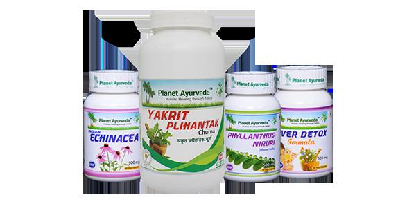 Herbal Remedies for Liver Cirrhosis