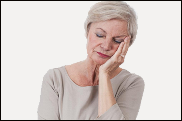 Causes of Menopause