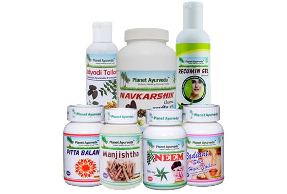 Herbal Supplements for Psoriasis