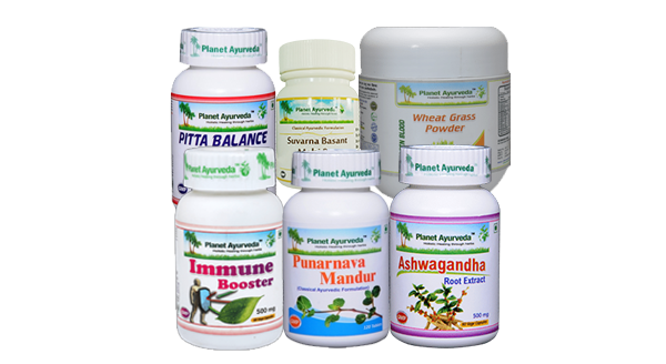 Herbal Remedies for Chaple syndrome