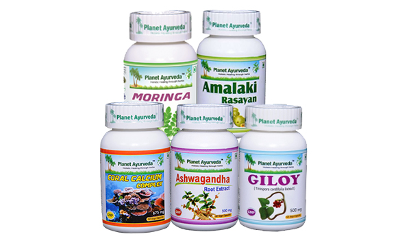 Herbal Remedies for Dietary Supplements