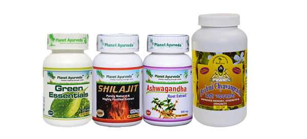 Herbal Remedies for Fitness