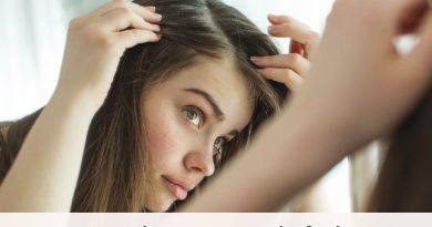 Effective Home Remedies To Get Rid of White Hair