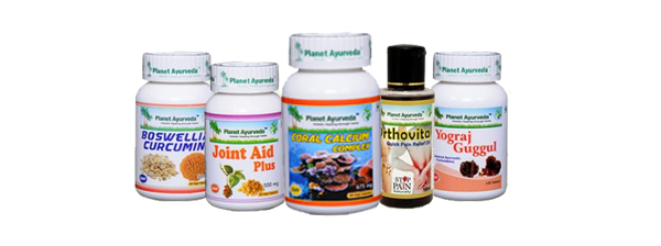 Herbal Remedies for Anterior Cruciate Ligament Tear