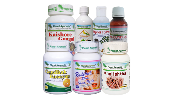 Herbal Remedies for Hidradenitis Suppurativa