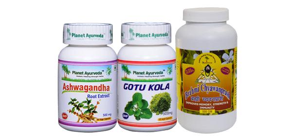 Herbal Remedies for Scriptophobia