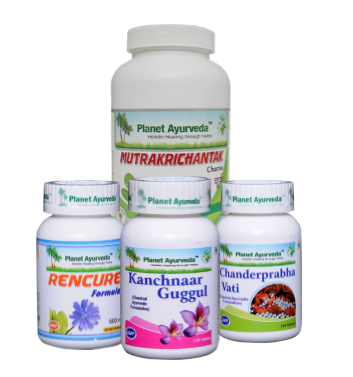 Herbal Remedies for Cystitis
