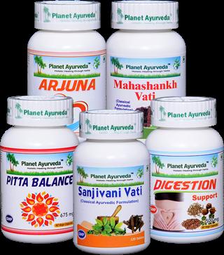 Herbal Remedies for Segmental Colitis