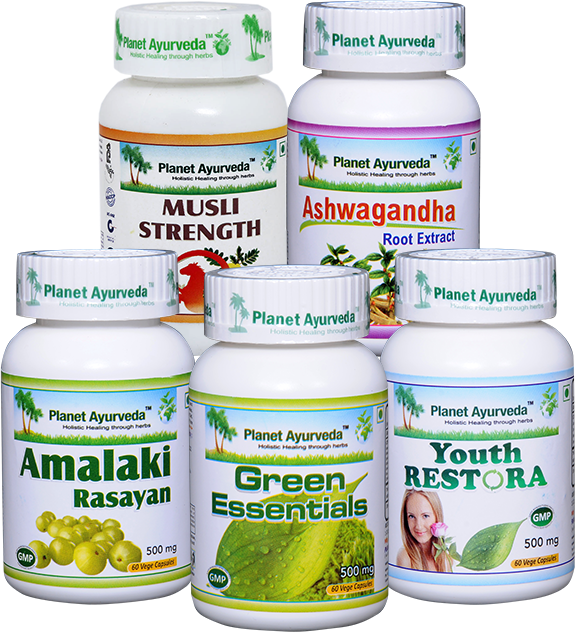 Herbal Remedies for good health