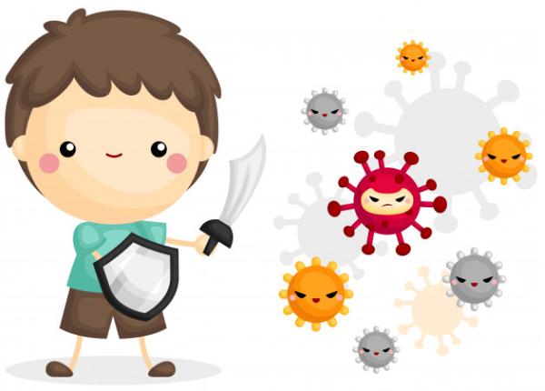 Low Immune System