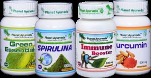 immunity care pack